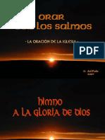 SALMO 047