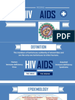 Hiv Aids Lidya