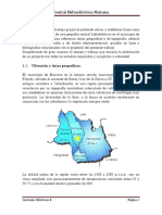 Proyecto Final Centrales II