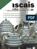 Agenda Cultural de Cascais n.º 30 - Janeiro e Fevereiro 2008