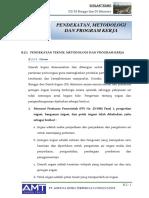 BAB B.2 - Pendekatan, Metodologi dan Program Kerja.docx