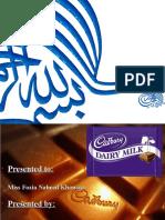 Presentation on Dairy Milk_2