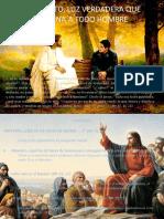 Expo de Enciclica