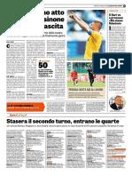 La Gazzetta Dello Sport 15-05-2018 - Serie B