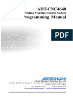 Ps 6XT20100819 CNC4640 User Manual Program 2