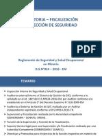 Auditoria Fiscalizacion Inspeccion(Avance)