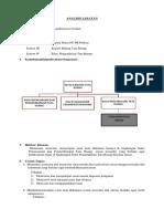 Analisis Jabatan Pengadmistrasi Umum