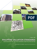 Philippine Valuation Standards Manual