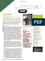 Muerte de Carlos Nine - Página12