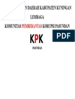 Dewan Pimpinan Daerah Kabupaten Kuningan