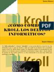 Ramiro Helmeyer - ¿Cómo combate Kroll los delitos informáticos?