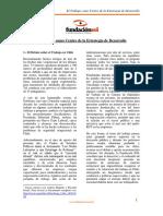 Fundación Sol () El trabajo como centro de la estrategia de desarrollo.pdf