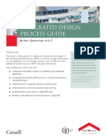 Integrated Design Process Guide