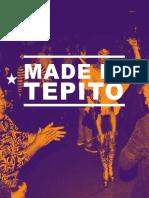Catálogo Made in Tepito
