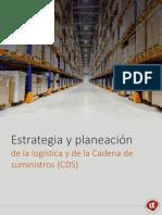 PDF_ Estrategia y Planeación de La Logística y de La Cadena de Suministros (CDS)