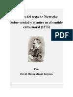 89466964-Analisis-del-texto-de-Nietzsche-Verdad-y-mentira-en-el-sentido-extra-moral-1873.doc