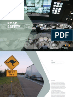 Road Safety report and how it works