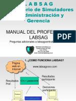 Manual Operacion Profesor Labsag