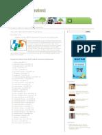 Daftar Kode BPS Seluruh Provinsi Di Indonesia _ Tentang Provinsi