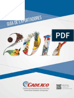 Cadexco Directorio Exportadores 2017 Web