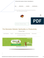 The Ramadan Debate_ Spirituality vs. Productivity.pdf