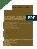 Boiler-Turbine Operation Start Up Explained