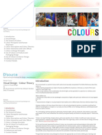 Visual Design Colour Theory