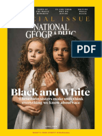National Geographic - April 2018 US
