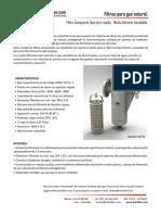 - f.t.11 Para Gas Natural Filtro - Copia