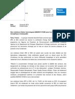 Energy Star Press Release Fr (2)