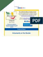 California-Mexico Studies Center - Inhuman Border Policies Family Separation DACA hearing.pdf