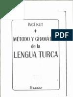 Manual de Turco en Español