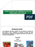 6. Caract Generales Máquinas Eléctricasi