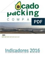 IMA Presentación de Indicadores 15022016