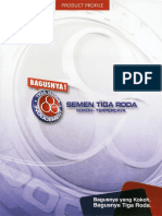 Indocement Product Profile