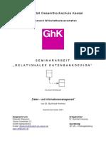 Rdb Design Dg
