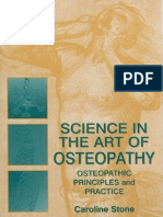 Science in the Art of Osteopathy.pdf