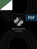 Brookmans Place