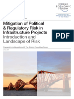 WEF Risk Mitigation Report14