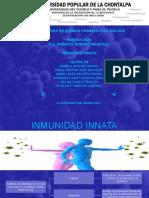 T 5. Inmunidad Innata