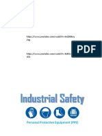 Personal Protective Equipment - 17.03.2016