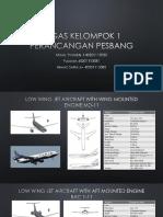 AD [40201113082] [Ahmad Saifullah a] Aircraft Design