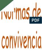 normas de convivencia.doc