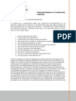 Entrevista Basada en Competencias-Laboral (1)