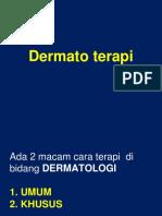 dermato-terapi