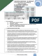 Plan Anual 2do Educ. Ciudadanía (Jazmin)