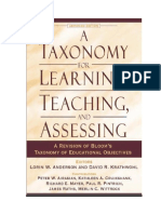 Cover Taxonomy