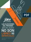 Observatorio Electoral Venezolano