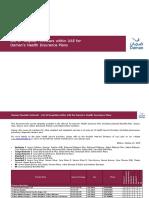 List of Hospital Providers within UAE.pdf