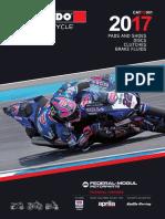 Ferodo Motorcycle Catalogue Frenos